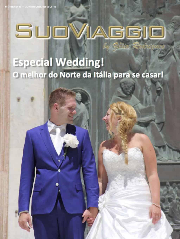 SuoViaggio N. 6 Junho-Julho 2015 pag 1