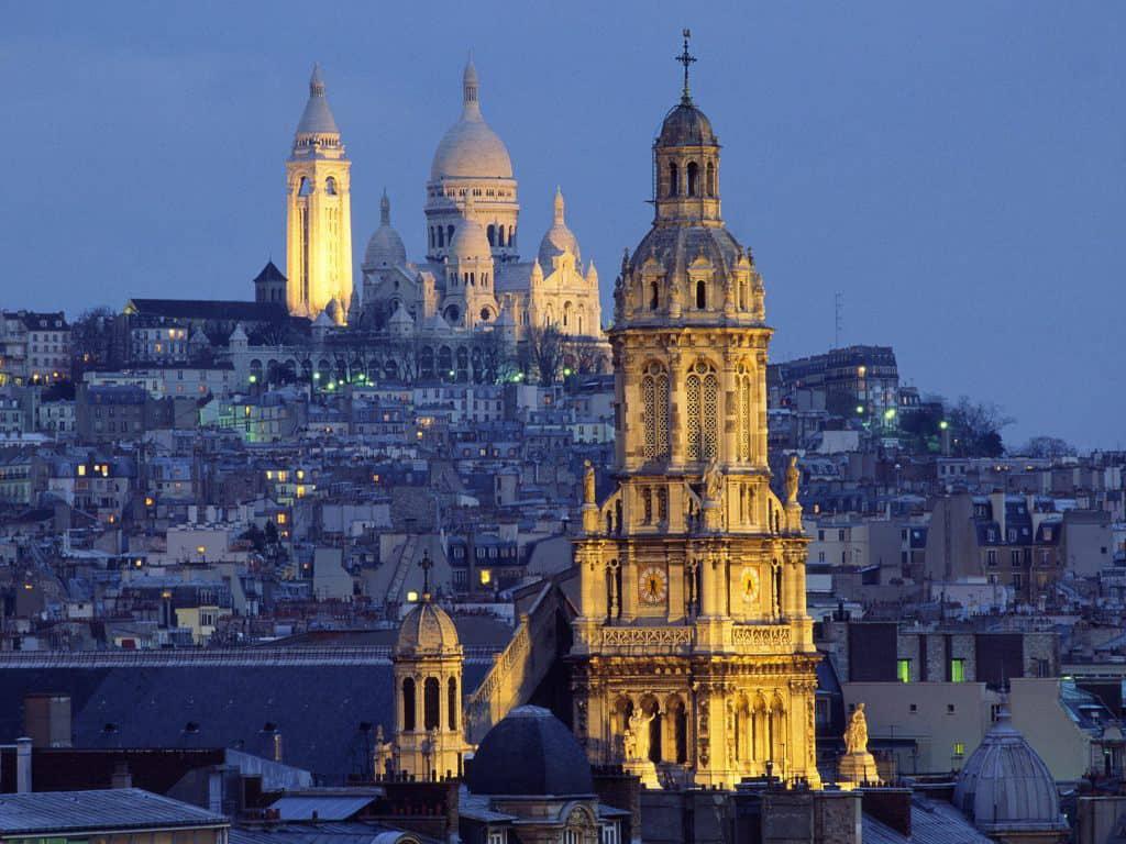 ZAffiro Viagens Paris Montmartre 02