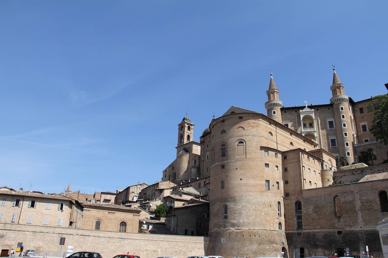 SuoViaggio Urbino