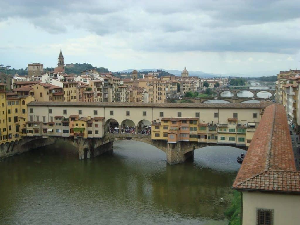 Florença-SuoVaiggio