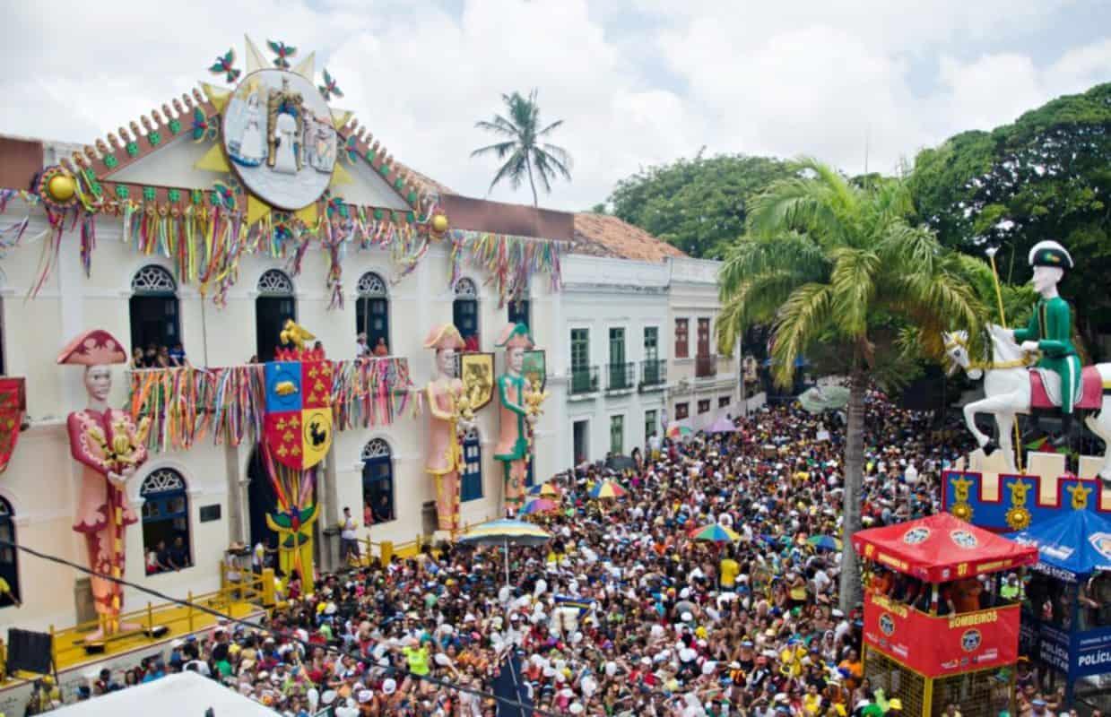 Partiu Carnaval!