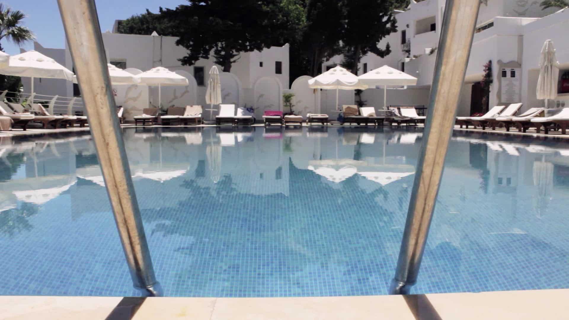 SuoViaggio BG Booking Hotel Video