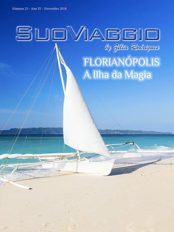 Florianópolis A ilha da Magia