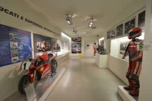 Bolonha Museu Ducati