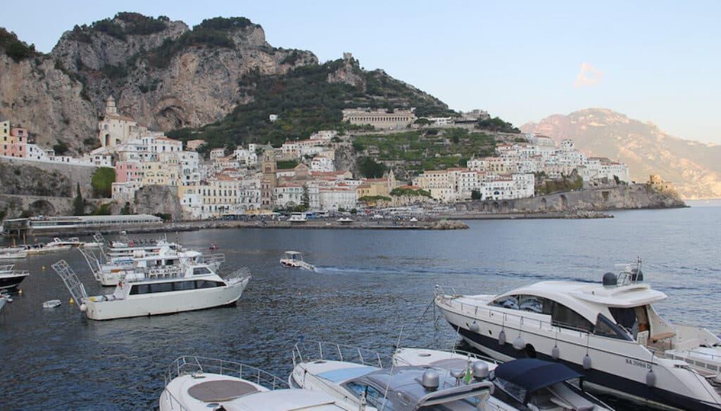 Costa Amalfitana Amalfi