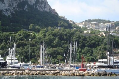 Costa Amalfitana Capri