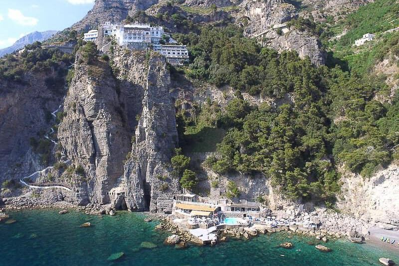 Costa Amalfitana Praiano