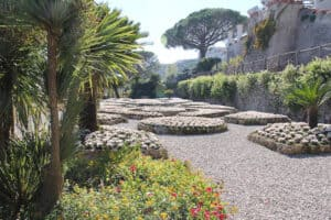 Costa Amalfitana Ravello Villa Rufolo