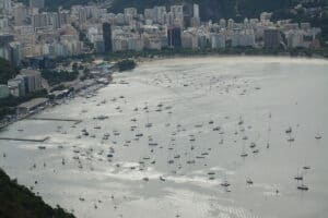 Rio De Janeiro Bondinho do Pão de Açúcar