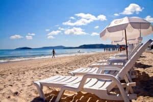 Florianópolis Praia do Jurerê