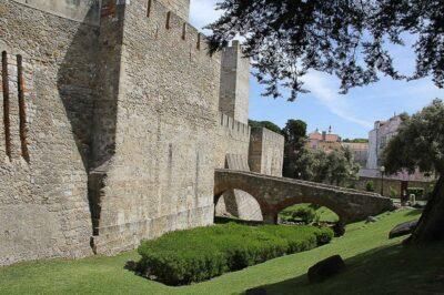 Lisboa-Castelo-de-Sao-Jorge-SuoViaggio©-13-1