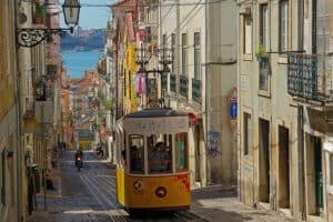 Lisboa Cidade Baixa