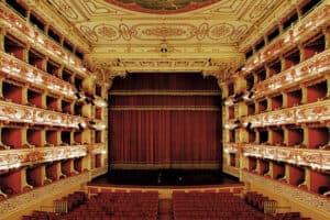 Parma Teatro Regio