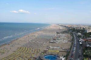 Rimini Praias Lindas