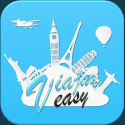imagem logotipo viajar easy