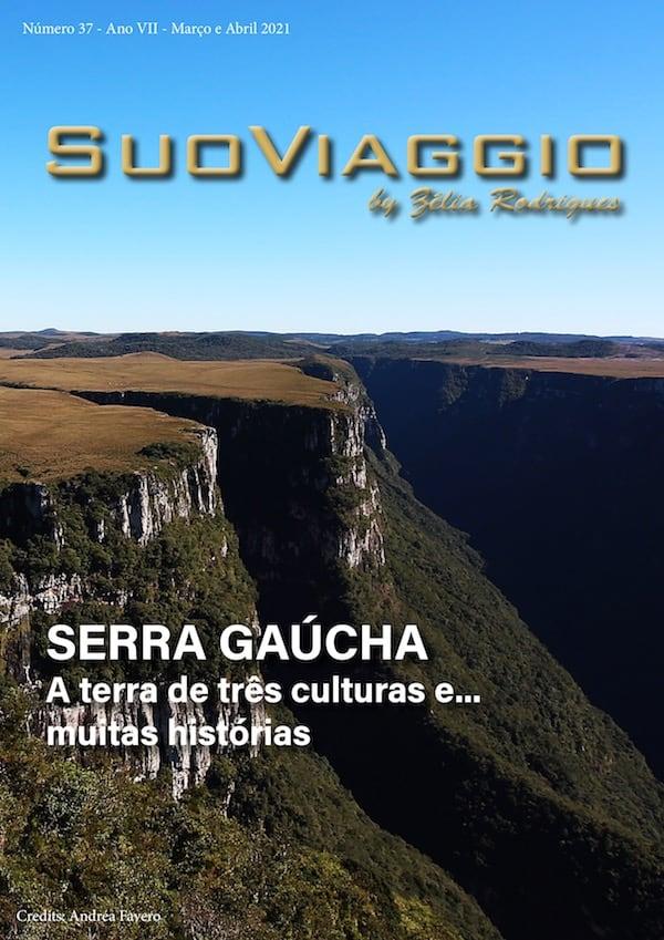 Serra Gaúcha - SuoViaggio ed. 37