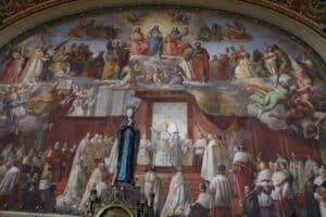imagem do Museus do Vaticano - SuoViaggio©