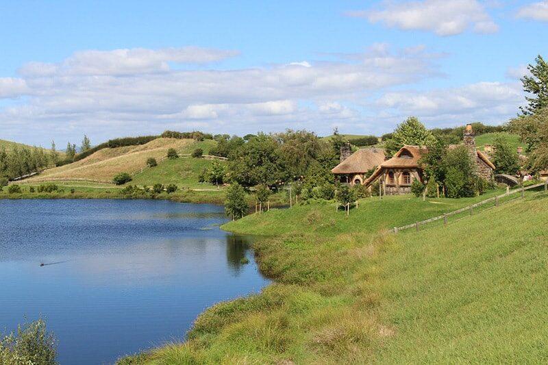 Matamata Nova Zelândia