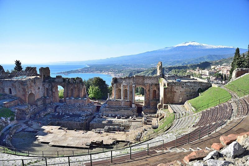 taormina teatro grego suoviaggio