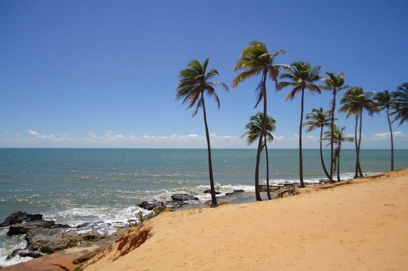 Pacote Fortaleza 5 Dias