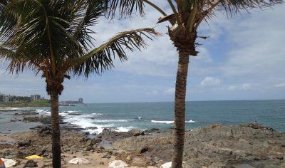 Viajar Easy Salvador