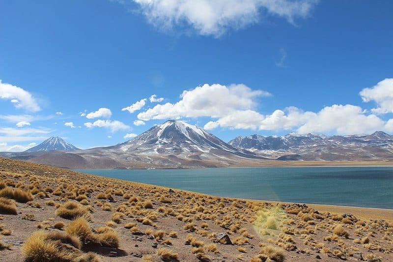Chile Atacama LA Foto: Josemaría Pereira Groves