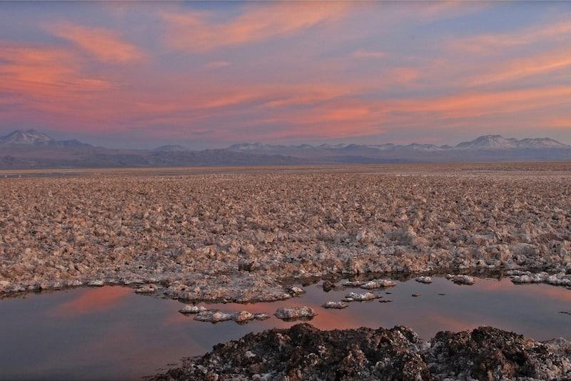Chile Solar de Atacama - Foto: hbieser