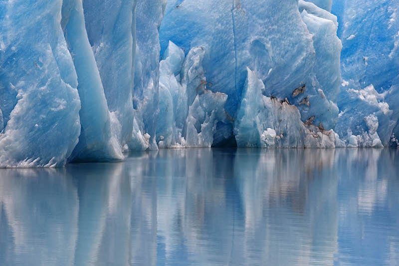 Chile Patagônia Península Grey - Foto: Tierra Patagonia Hotel