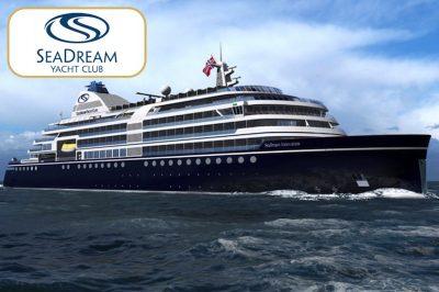 SeaDream Cruises ZAffiro Viagens SuoViaggio