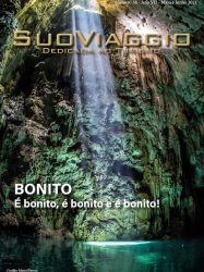SuoViaggio Revista n. 38 Bonito - Maio e Junho 2021 - Ano VII