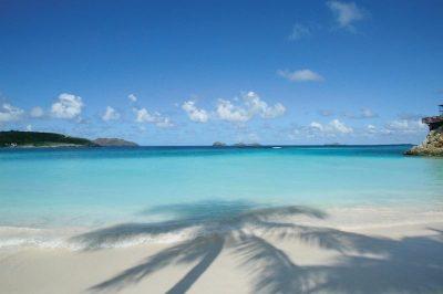 Caribe Saint Barth