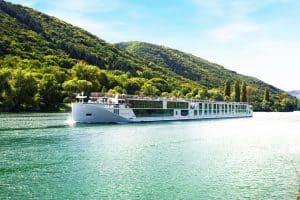 Crystal Cruises Fluvial