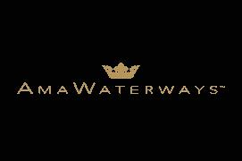 logo ama waterways
