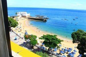 Hotel 3* Salvador