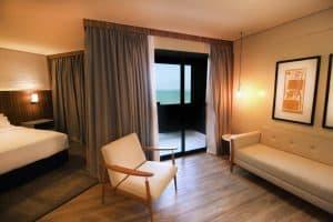 Hotel 4* Fortaleza