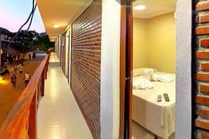 Hotel Jericoacoara 3*