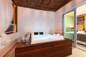 Hotel 4* Morro de São Paulo
