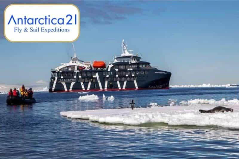 Antarctica21 ZAffiro Viagens SuoViaggio