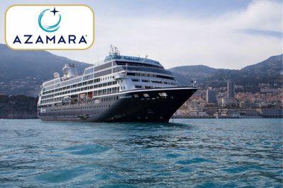 Azamara Cruzeiros Viajar Easy SuoViaggio