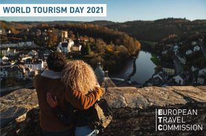 ETC World Tourism Day 2021 - SuoViaggio