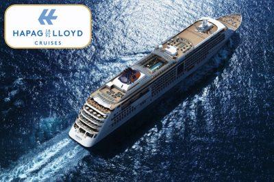 Hapag-Lloyd Cruises ZAffiro Viagens SuoViaggio