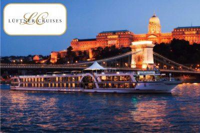 Luftner Cruises ZAffiro Viagens SuoViaggio