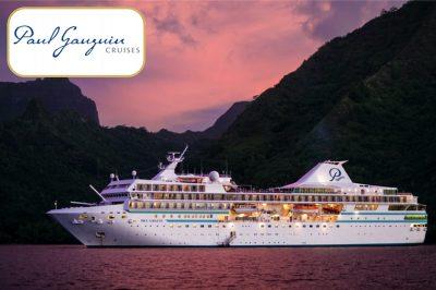 Paul Gauguin Cruises ZAffiro Viagens SuoViaggio