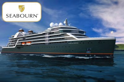Seabourn Cruises ZAffiro Viagens SuoViaggio