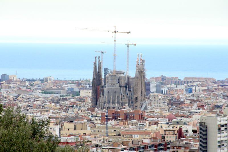 Barcelona Sagrada Família - Foto: SuoViaggio©