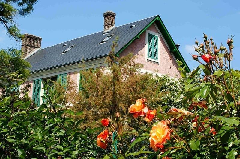 Giverny Fondation Claude Monet - Foto: free license