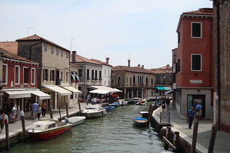 Veneza Murano - Foto: SuoViaggio©