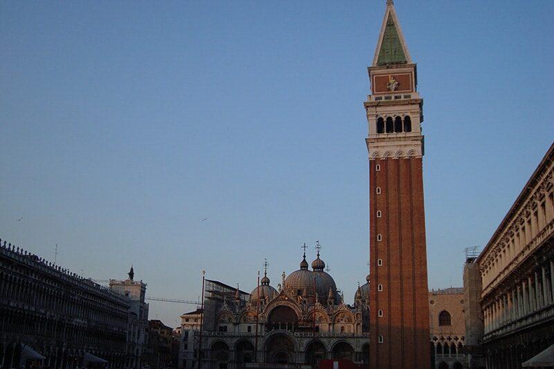 Veneza Piazza San Marco - Foto: SuoViaggio©